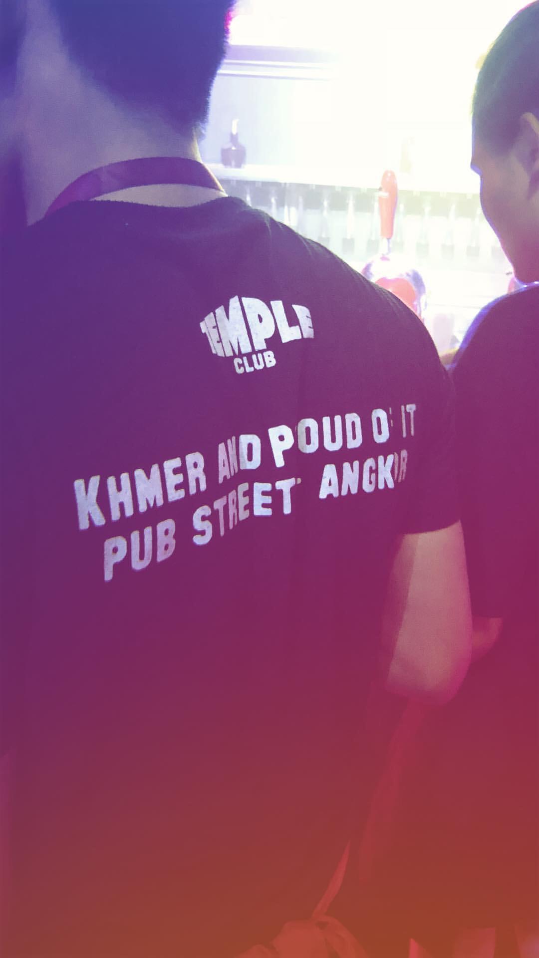 Khmer Kingdom Pride