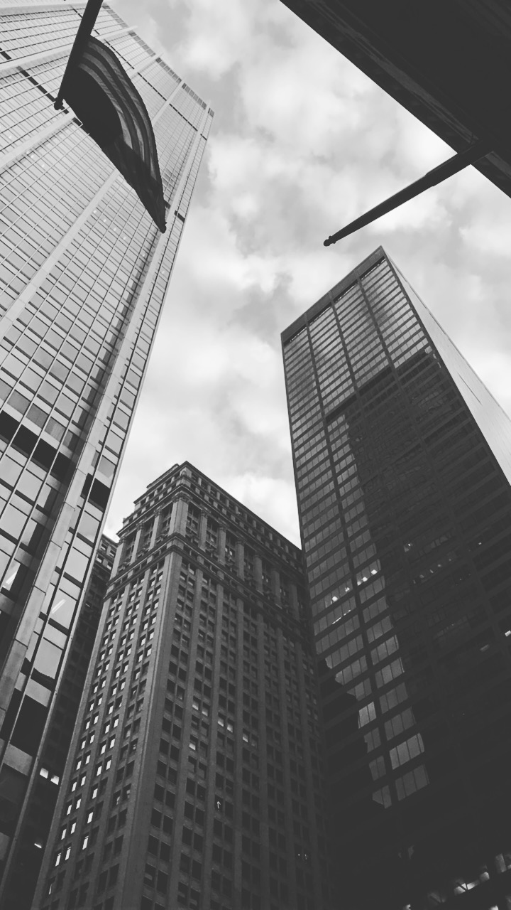 Skyscrapers | Architectures | NYC