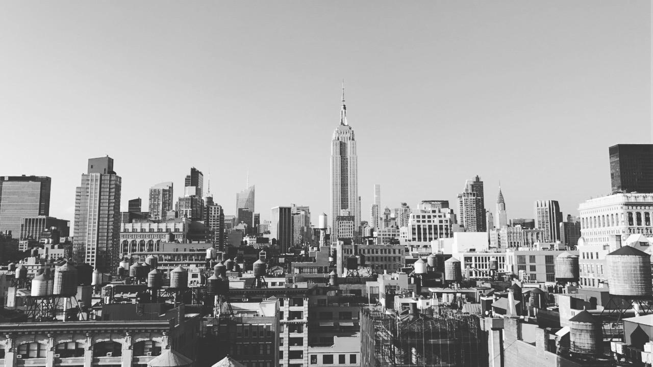 New York Skyline | Midtown Views