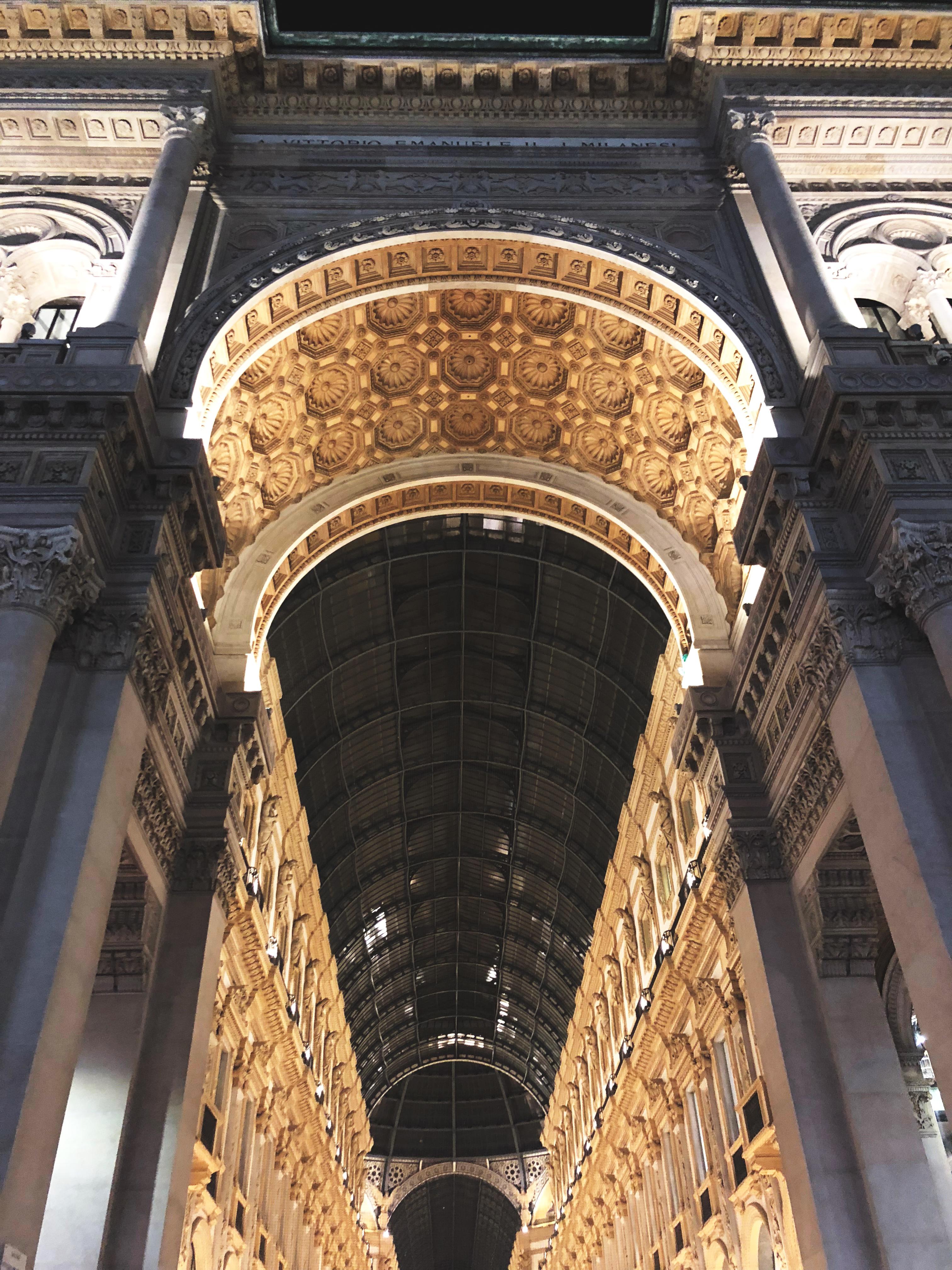 Milan Architecture