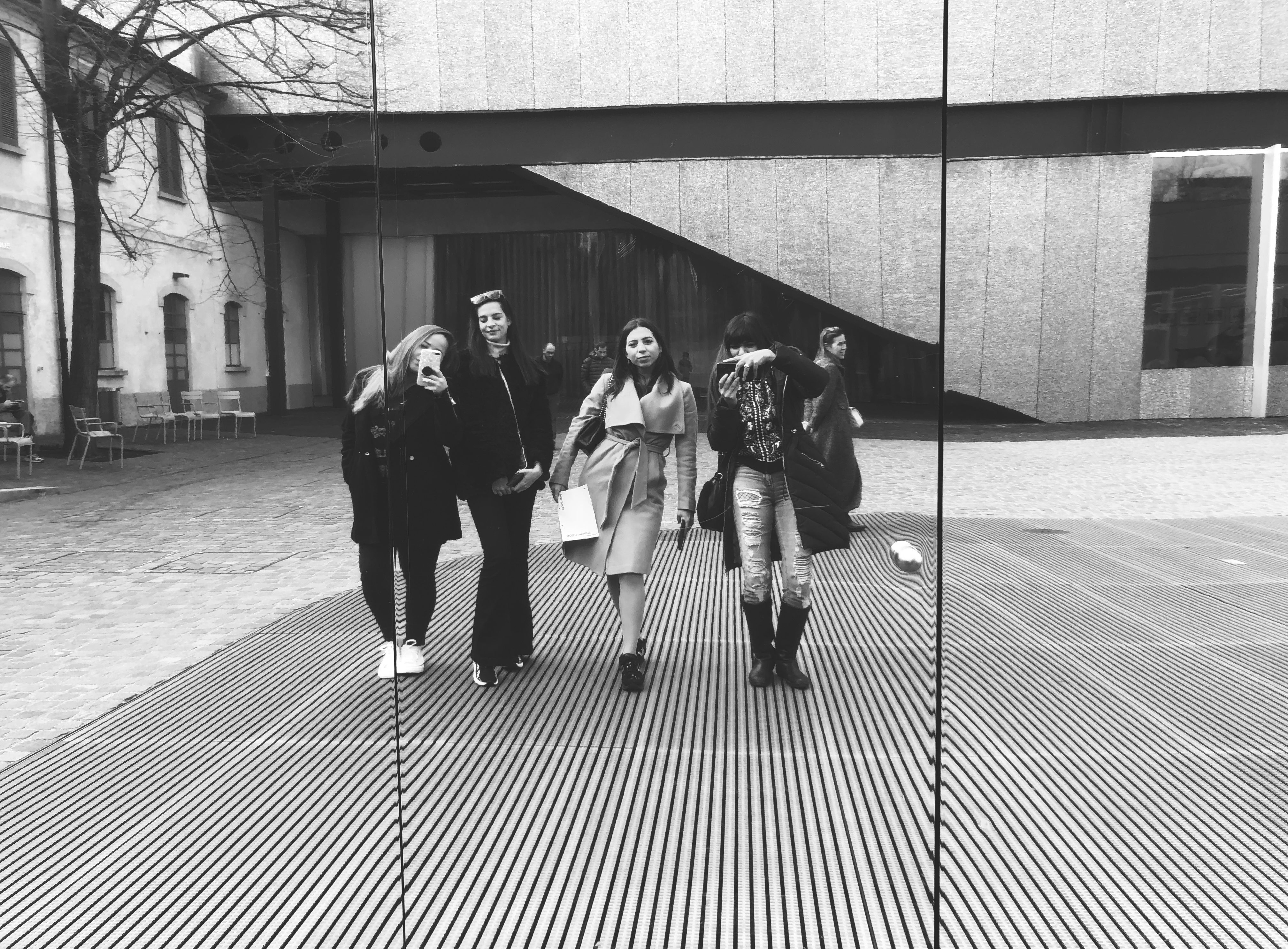 Prada Museum | Milan
