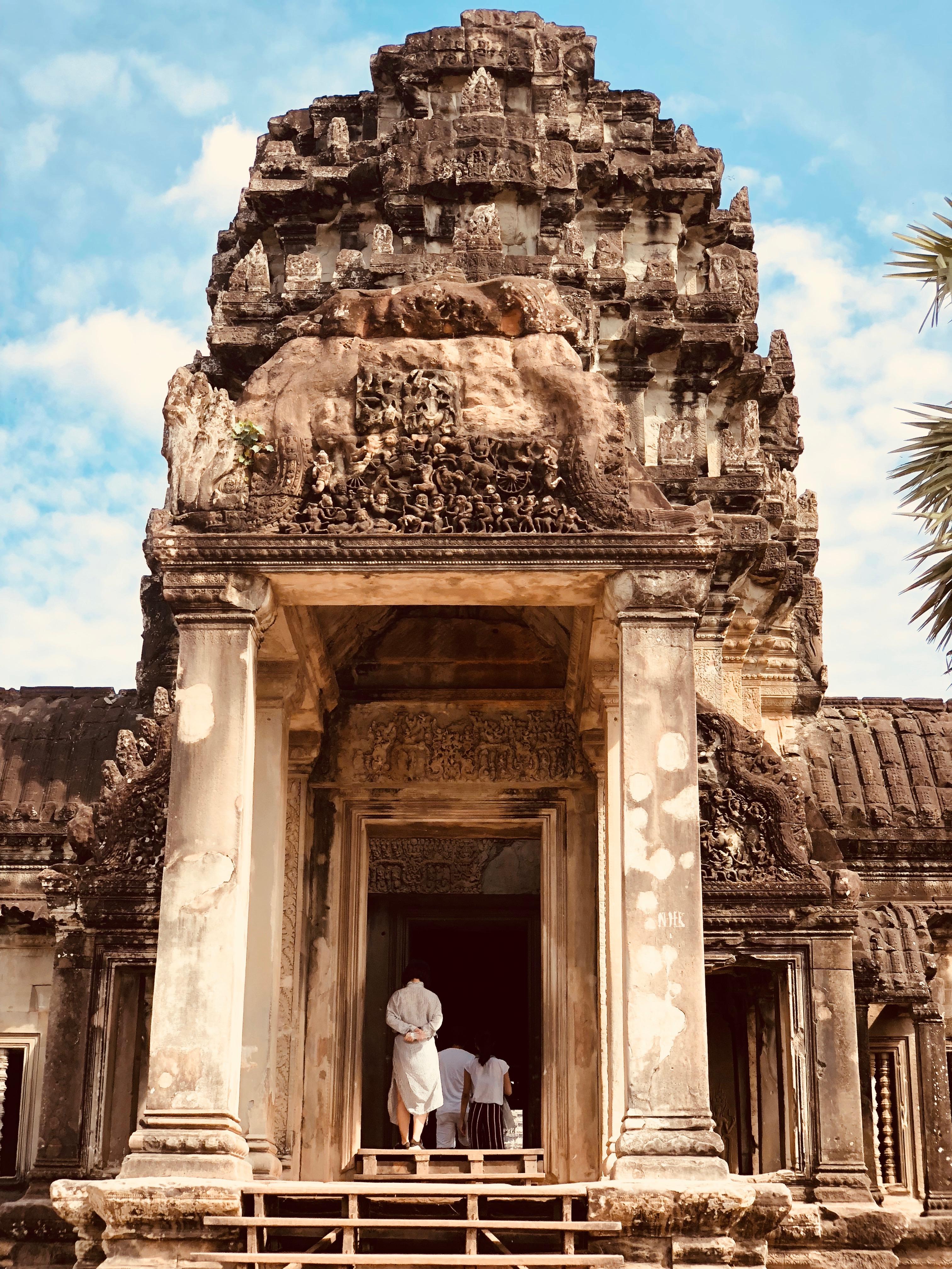 Angkor Wat | Siem Reap