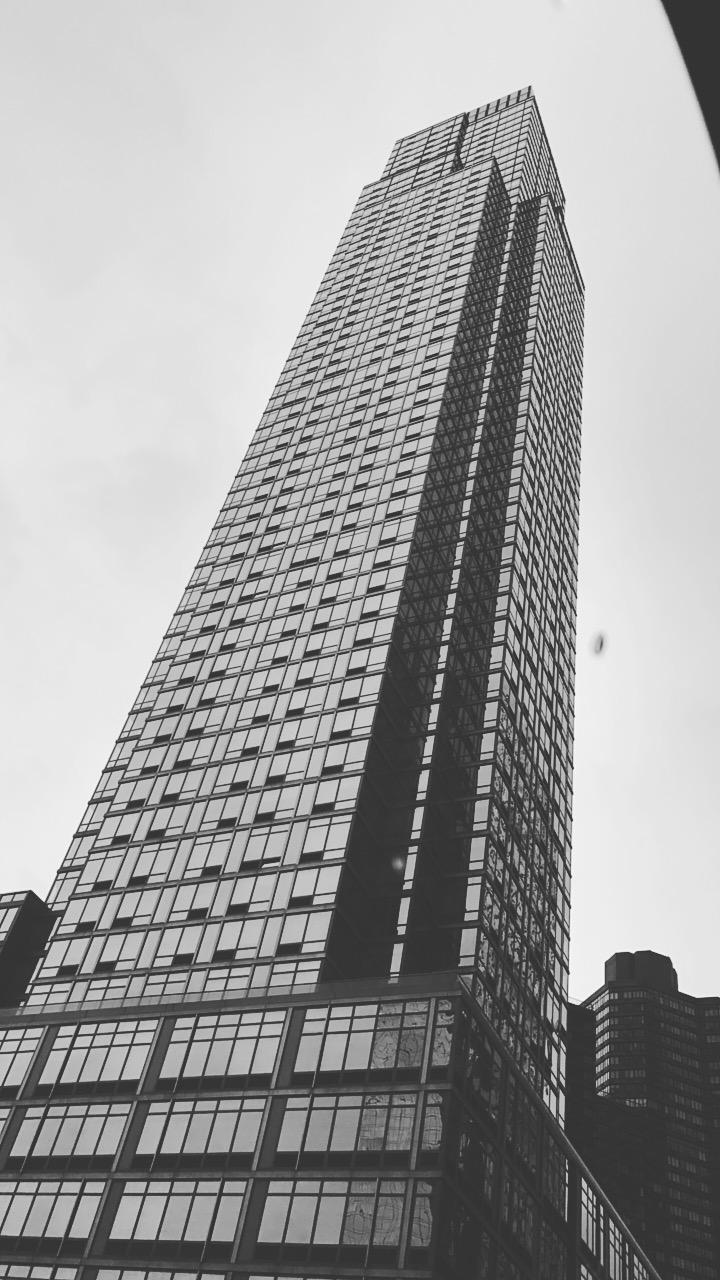 Sky Towers