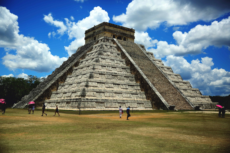 Mayan Ruins | Chichen Itza