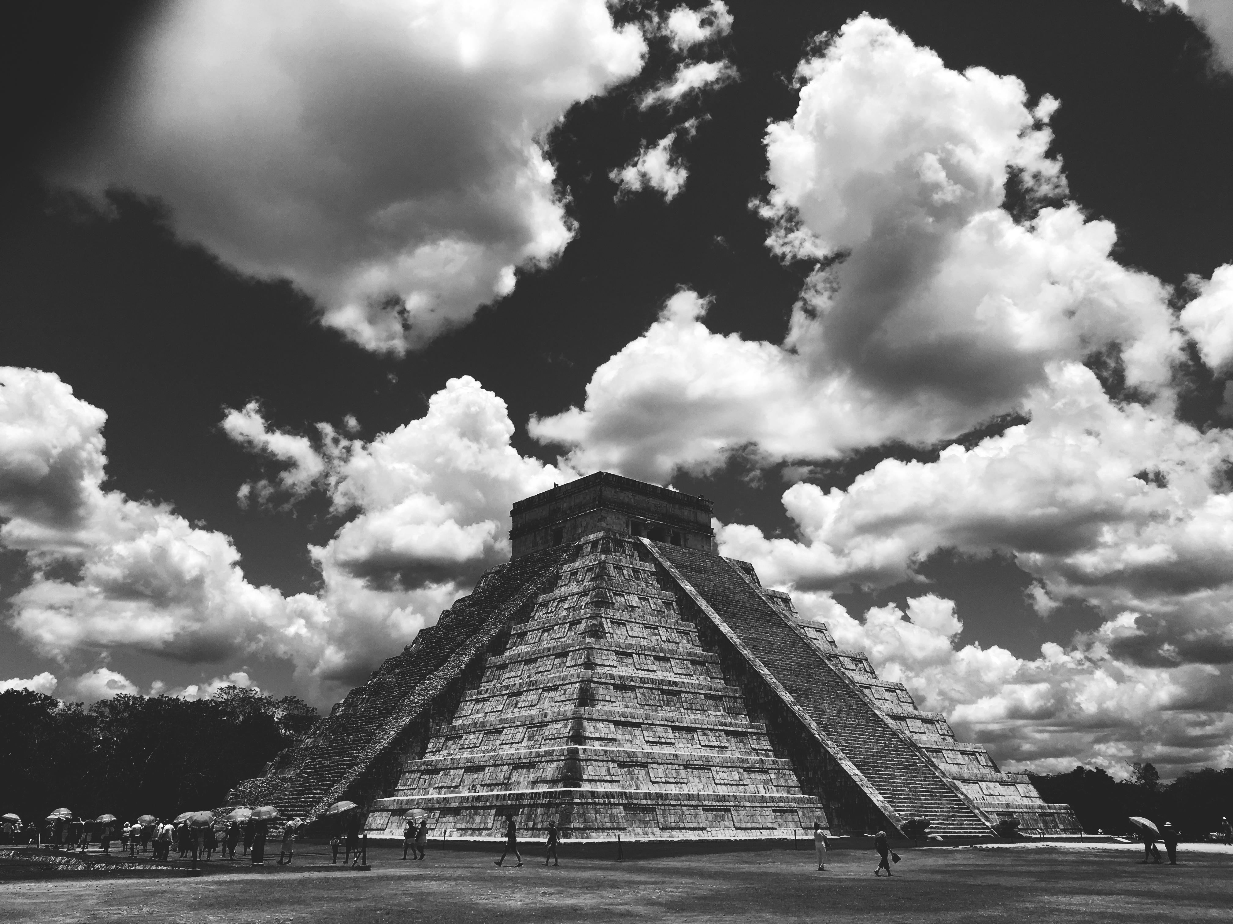 Chichen Itza | Maya Civilisation | Mexico