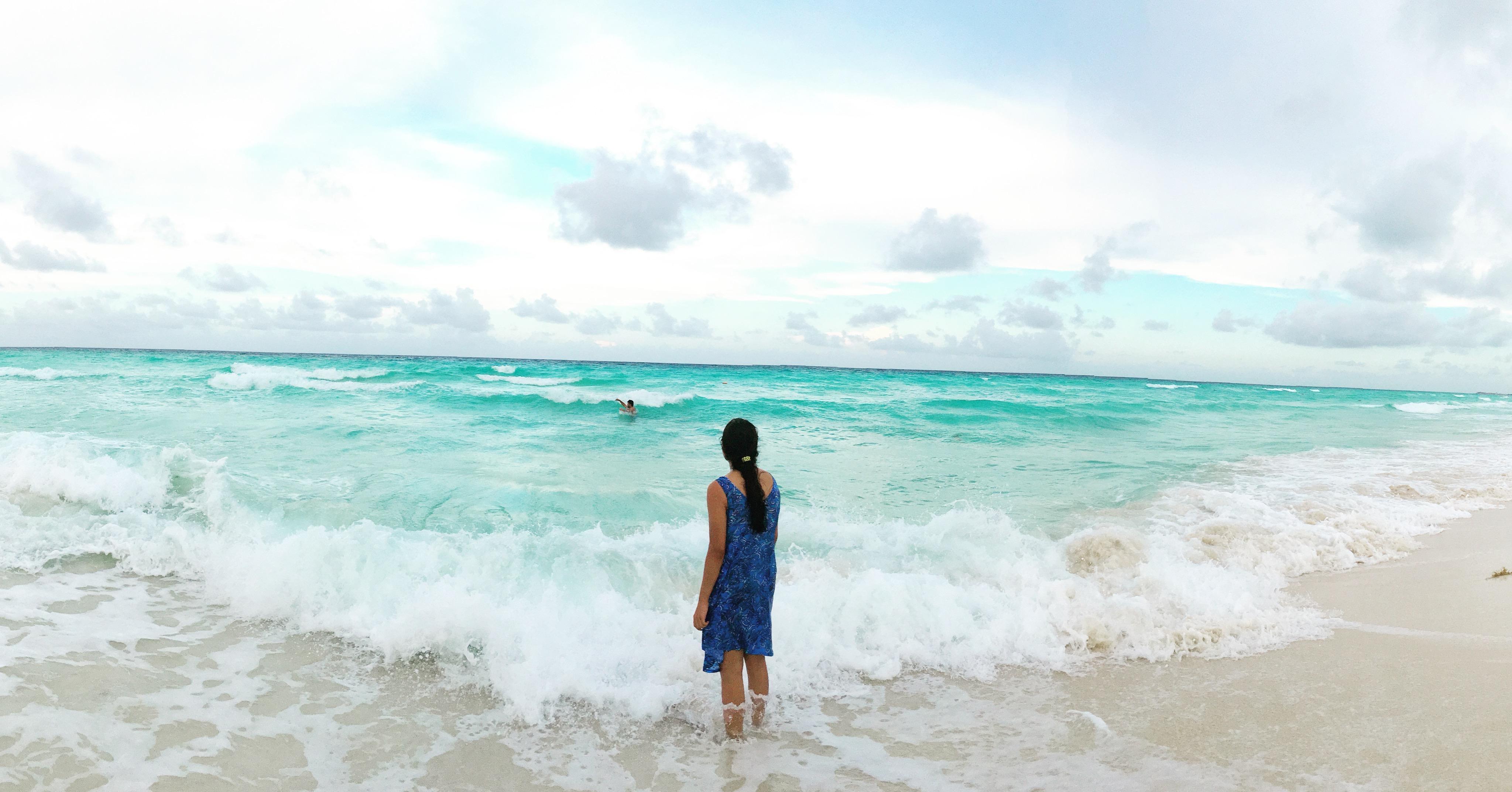 Cancun Beach | Mexico